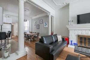 6BR Furnished - Flexible 4 to 8 month lease! STARTING SEPT #1025