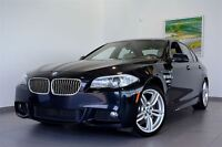 2012 BMW 535i xDrive M Sport + Executive + **BMW Certfiied Serie