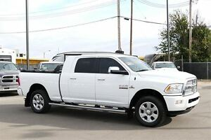 2015 Ram 3500 Limited | Easy Approvals! | Call Today!