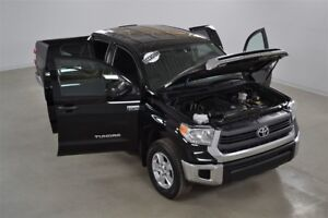 2015 Toyota Tundra 4x4 5.7 SR5 Double Cab Demarreur a Distance