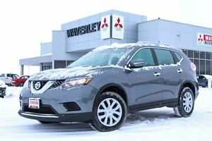 2015 Nissan Rogue S/AWC/BackupCam