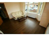A large double and a single room to rent in rondini ave off leagrave road £375 pcm
