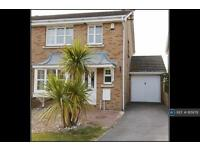 3 bedroom house in Douglas Close, Middleton-On-Sea, PO22 (3 bed)
