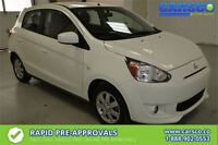 2014 Mitsubishi Mirage ES, LOCAL, NO ACCIDENTS, AC, AUTOMATIC