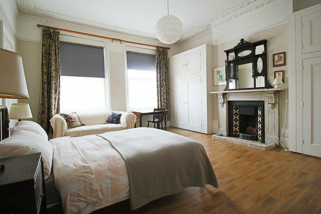 Furnished Pad In Hyde Park Mansions NW1 - Immediate Viewings
