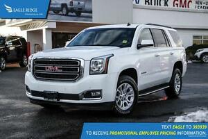 2015 GMC Yukon SLE Satellite Radio and Backup Camera