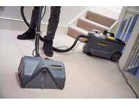 PROFESSIONAL CARPET & UPHOLSTERY CLEANING LONDON