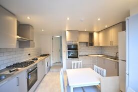 Newly refurbished 5 bedroom house laid over 3 floors with garden - NO FEES TO TENANTS