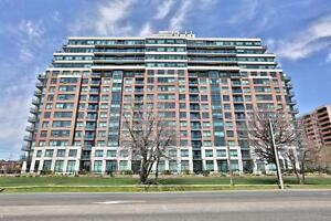 ** New 2 Bedroom Penthouse Condo for Lease in Toronto **