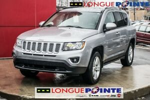 2016 Jeep Compass North-CUIR- HIGH ALTITUDE-CAM DE RECUL