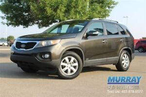 2012 Kia Sorento EX AWD | LEATHER | REAR VIEW CAMERA