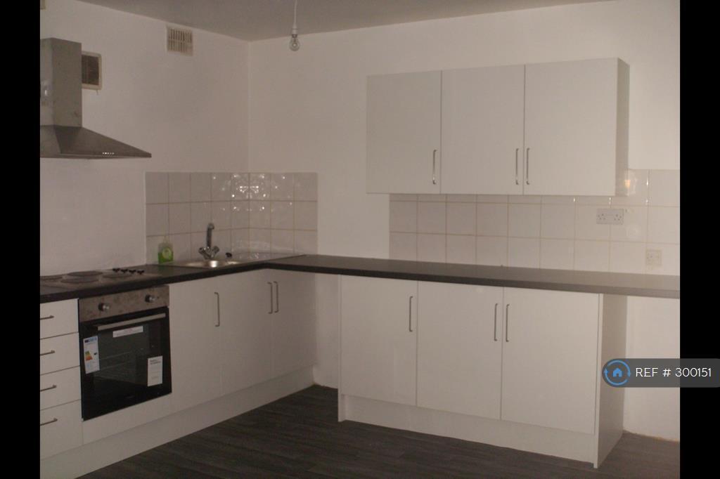 2 bedroom flat in New Hall Lane, Preston, PR1 (2 bed)