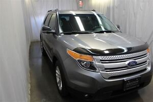 2012 Ford Explorer XLT AWD