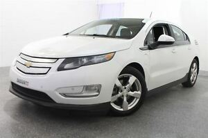 2015 Chevrolet Volt Electric *CLIMATISATION + BLUETOOTH + CRUISE