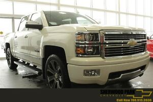2015 Chevrolet Silverado 1500 High Country| Sun| Nav| 22 Rim| He