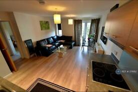 1 bedroom flat in Bonfire Corner, Portsmouth, PO1 (1 bed)