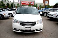 2011 Chrysler Town & Country Touring DUAL DVD+NAVIGATION+SUNROOF