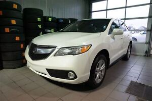 2014 Acura RDX Technology Package ,AWD,NAVIGATION,JAMAIS ACCIDEN