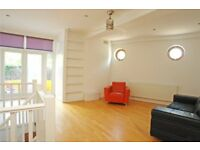 A two double bedroom apartment situated on East Dulwich Road, Peckham Rye SE15