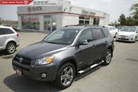 2011 Toyota RAV4 Sport with Leather - Manager's Special
