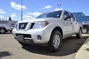 2014 Nissan Frontier SV Edmonton Edmonton Area image 3