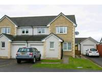 3 bedroom semi-detached house in Milton of Leys, Inverness.