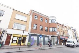 Single bedsit situated in Camden High Street, London NW1 Ref: 1222