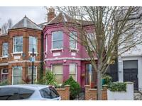 3 bedroom flat in Fordwych Road, Cricklewood, NW2