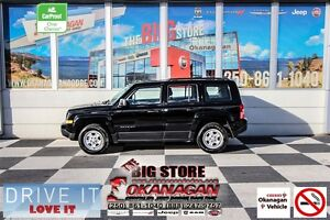 2015 Jeep Patriot Sport/North, Not Smoked In, One Owner, SUPER C
