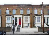 2 bed flat for sale, freehold, near Notting Hill/Queen's Park