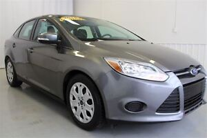 2014 Ford Focus SE SEULEMENT 38186 KM
