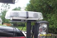 LED Strobe lights FOR SNOW PLOWING