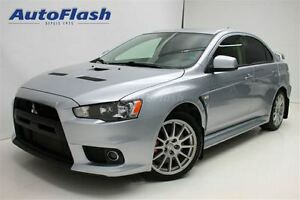 2012 Mitsubishi LANCER EVOLUTION GSR * m6 * Turbo! AWD * Clean!
