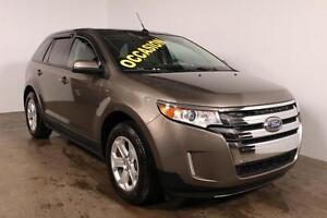 2013 Ford Edge SEL GPSTOIT ECOBOOST