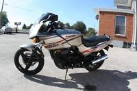 2007 Kawasaki EX 500R (Parts Only Bike)