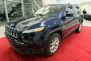 2014 Jeep Cherokee Latitude North - 4X4+CAMÉRA