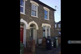 2 bedroom house in Kneller Road, London, SE4 (2 bed)