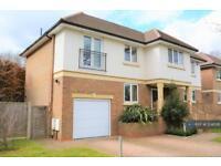 5 bedroom house in Heathside, Esher, Surrey, KT10 (5 bed)