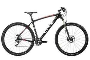Opus Fhast 2.0 Carbon Hardtail, Shimano XT, Easton EA70  NEW