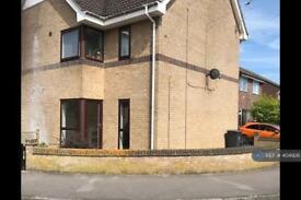 1 bedroom flat in Kenilworth Court, Melksham, SN12 (1 bed)