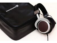 Beyerdynamic T90 High-End Headphones with Tesla Drivers Excellent Conditions