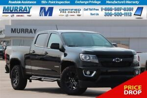 2017 Chevrolet Colorado Z71*REMOTE START,HEATED SEATS,REAR CAMER