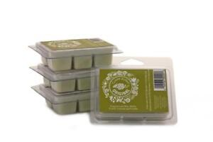 Claire Burke Original Wax Melts 4-Pack Bundle,