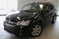 2012 Dodge Journey AWD*Cuir,Nav