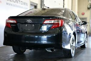 2014 Toyota Camry SE LEATHER MOONROOF NAVIGATION London Ontario image 4