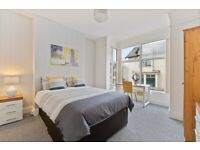 Central 4 Bedroom Student House - Abingdon Road