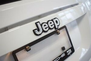2014 Jeep Compass 4x4 Limited Limited | White | 4x4 | London Ontario image 8