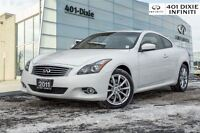 2011 Infiniti G37X AWD! Premium! Manager Special!!