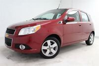 2011 Chevrolet Aveo Aveo 5 LT**TOIT OUVRANT+A/C+MAGS+ONSTAR**