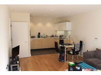 ** Almost brand new MODERN 1 BED APARTMENT, NORTH GREENWICH, SE10 - AW